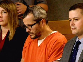 Chris Watts gets life in prison for killing pregnant wife, daughters