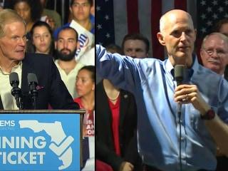 Florida voting recount: Counties rush to meet deadline