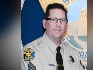 Family of heroic officer killed in Thousand Oaks shooting speaks out