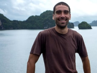 Search continues for missing American teacher in Mexico