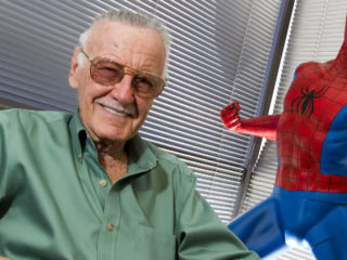 Stan Lee: Look back on the life of the Marvel Comics legend