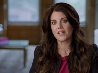 Monica Lewinsky opens up about Clinton scandal in new docuseries