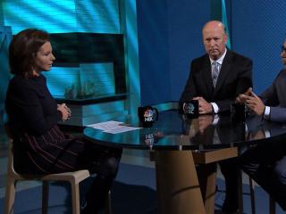 NBC News Signal presents: The Last Doctors