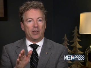 Full Rand Paul: 'Risk to our national interest to be involved with the Saudis'