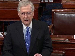 McConnell introduces short-term bill to avoid government shutdown