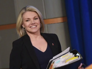 Trump nominates State Dept. Spokesperson Heather Nauert as UN Ambassador