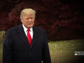 Trump's tweets on Michael Cohen, Roger Stone raise questions about witness tampering