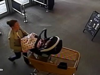 New surveillance video shows missing Colorado mom on day she disappeared