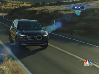 New Lincoln Aviator welcomes drivers with symphonic soundscape