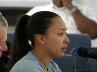 Cyntoia Brown must serve five decades before she's eligible for release, state supreme court rules