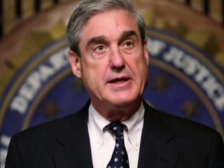 Mystery case at Supreme Court is apparently tied to Mueller investigation