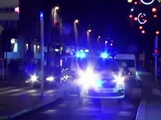 French police imposing nationwide dragnet for Strasbourg shooter