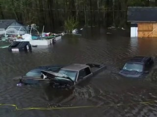 Buyer beware: Some cars flooded during hurricanes still on the market