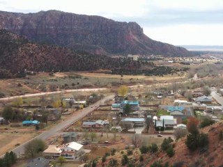 Southwest community undergoes cultural shift from theocracy to democracy