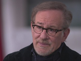 25 years after 'Schindler's List,' Steven Spielberg explains why the film is still relevant