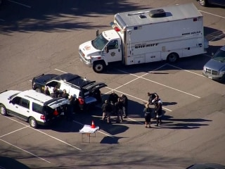 Wave of bomb threats prompts widespread evacuations