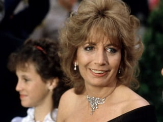 Look back on Penny Marshall's incredible life and career