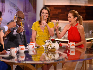 Kathie Lee Gifford talks about TODAY exit and next chapter