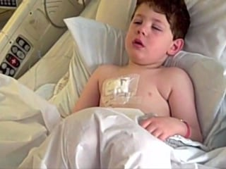 Treatment cures boy's neuroblastoma, leading to cancer breakthrough