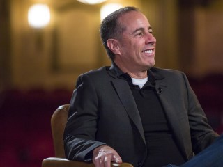 Jerry Seinfeld shares the powerful impact 'Seinfeld' had on his career