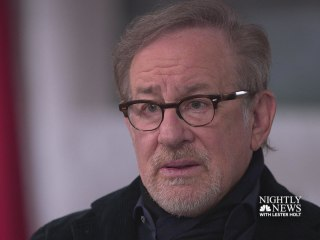 Steven Spielberg on the legacy of 'Schindler's List' 25 years later