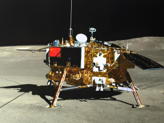 China's experiment proves life is possible on the Moon