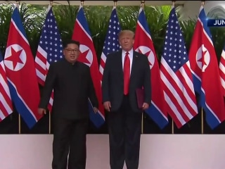 Trump and Kim Jong Un will meet for second summit next month