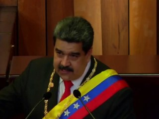 Venezuela's Maduro cuts off U.S. relations after Trump recognizes opposition leader