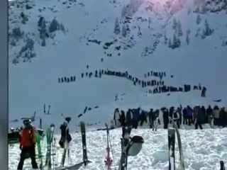Ski resorts on high alert after deadly avalanche in New Mexico