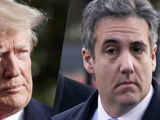 Explosive new report claims Trump personally instructed Michael Cohen to lie to congress