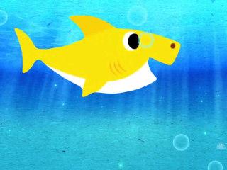 'Baby Shark' swims its way onto Billboard Hot 100 chart