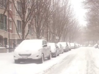 More than 100 million under winter weather alerts from major winter storm