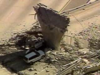 25 years after Northridge Quake, is California better prepared?