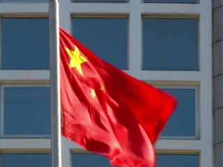 U.S. reveals charges against Chinese telecom giant