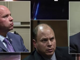 Chicago officers cleared of charges they tried to cover up evidence in Laquan McDonald killing
