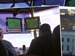Thousands of air traffic controllers sue government as federal workers miss first paycheck