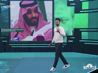What happens when digital media goes global