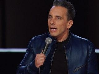 Sebastian Maniscalco is comedy's new superstar