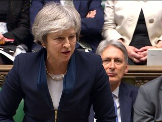 Theresa May to face 'no-confidence vote' after failed Brexit plan