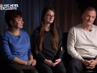 Family of accused Russian spy Maria Butina speaks out