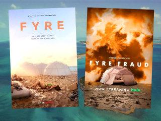 2 documentaries put Fyre Festival in limelight
