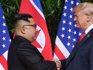 Trump and Kim Jong Un to meet in 2nd summit