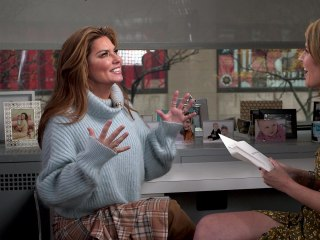 Shania Twain reveals the 1 question she wishes more people would ask her
