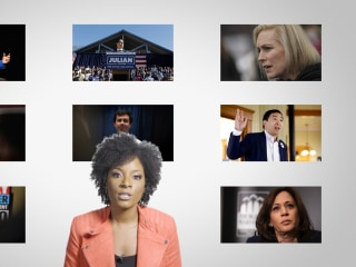 Zerlina Maxwell: 2020 presidential candidates highlight the media's diversity problem