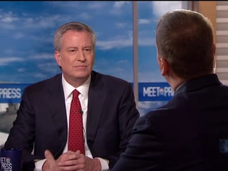 Full de Blasio: 'Amazon just took their ball and went home'