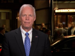 Full Sen. Johnson Interview: 'Congress is really diminished'