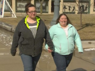 Married lesbian couple turned away by Indiana tax preparer