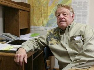 Virginia landowner's decade-long fight to mine uranium now before Supreme Court