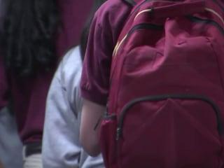 Florida school hires armed combat veterans to patrol school