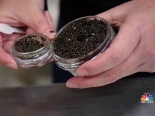 Where to find 'America's Best Caviar?' Try Kentucky.